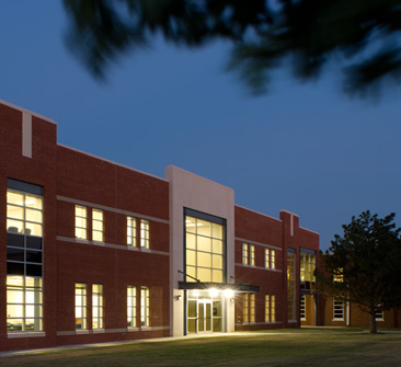 OSU Laganston University