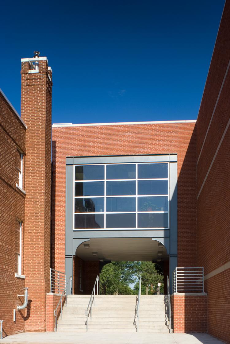 Davies Architects Osu Langston University