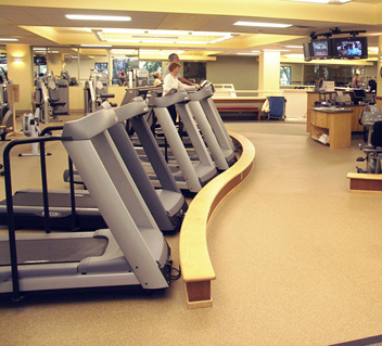 Fitness Center Renovation